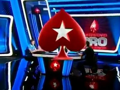 Доминирование PokerStars на рынке онлайн покера