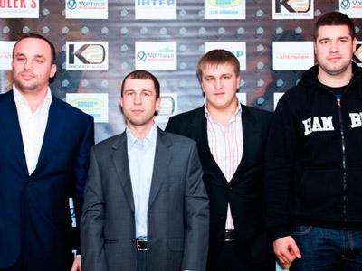 Украинец сразится за титул чемпиона Европы WBO