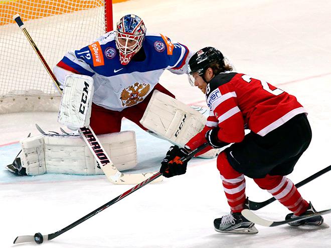 Чемпионат мира — 2015. Россия — Канада. Оценки