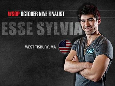 WSOP ME: Джесси Сильвия и Рассел Томас
