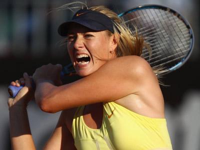 Марш сеяных в WTA и сход Федерера