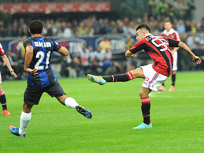 «Интер» - «Милан». 12 фактов о матче