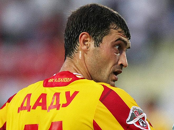 Сергей Даду заявил, что ему предложили сдать игру