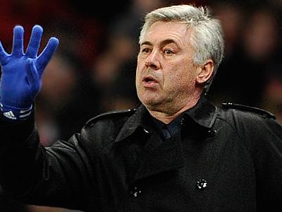 """""""Арсенал"""" подвёл Анчелотти к самому краю…"""