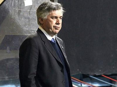 Анчелотти: мы не уделили должного внимания Тевесу