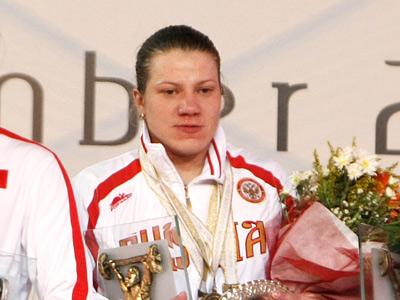 Золотой почин Шимковой