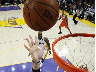 """НБА-2010/11. Из жизни """"жучков"""". День 152-й"""