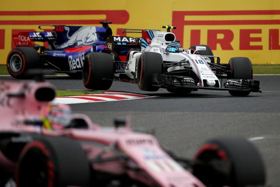 Сироткин официально подписал договор скомандой «Формулы-1» «Уильямс»