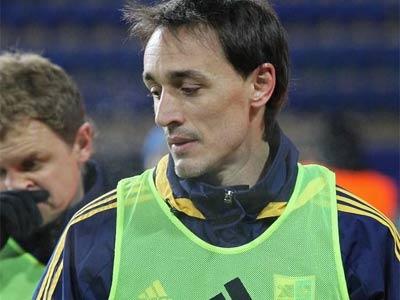 Защитник «Металлиста» - о матче с «Олимпиакосом»