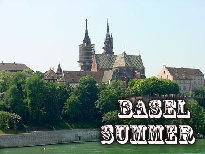 Basel Summer