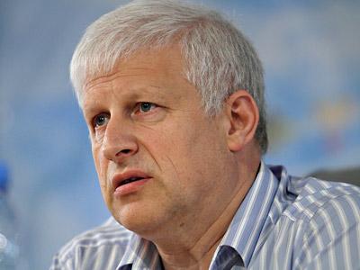 Фурсенко: работа по договорнякам будет беспощадная
