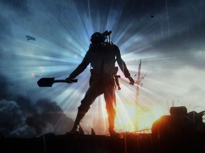Бета-тест Battlefield 1 и другие новости в видеоформате