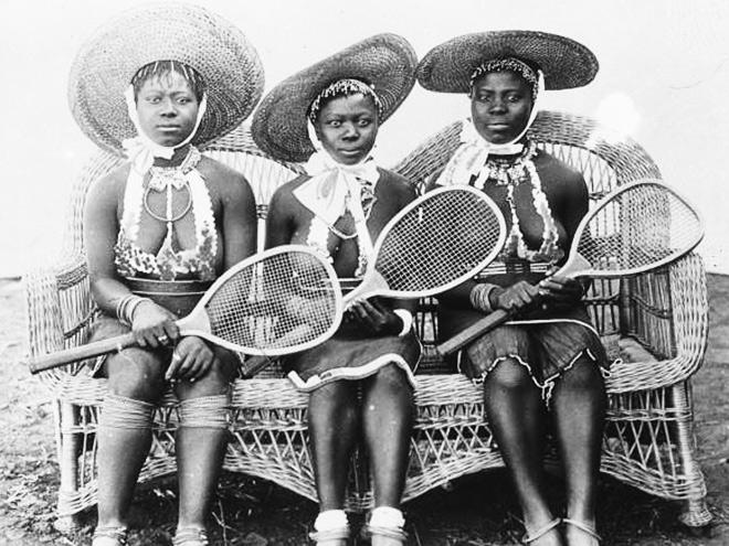 140 лет со дня первого теннисного матча