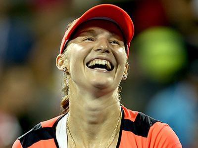 5 лучших матчей женского US Open-2013