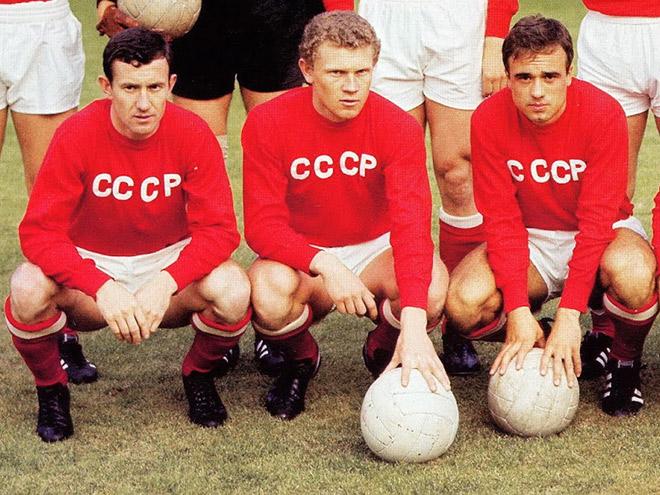 Численко, Банишевский, Поркуян