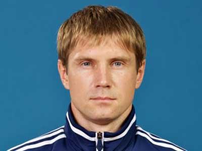 Евгений Хвалько