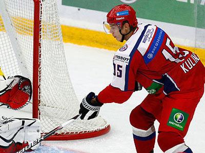 Павел Куликов