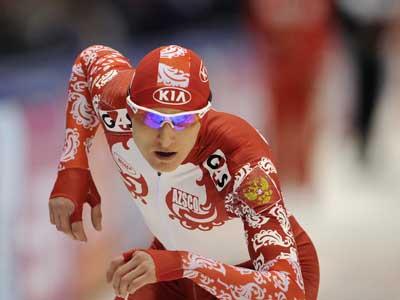 Превью 4-го этапа КМ по конькобежному спорту