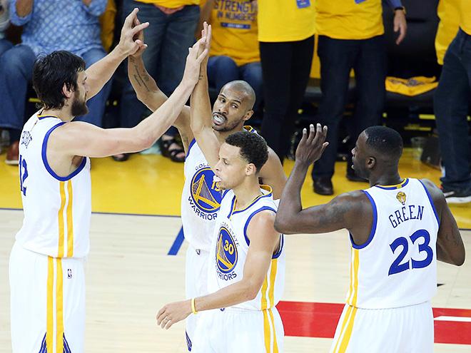 Ставки на четвёртый матч финала плей-офф НБА