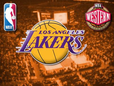 """НБА-2010/11. """"Лос-Анджелес Лейкерс"""""""