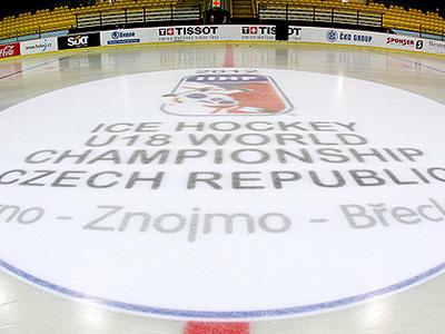 Россия – Канада - классика мирового хоккея