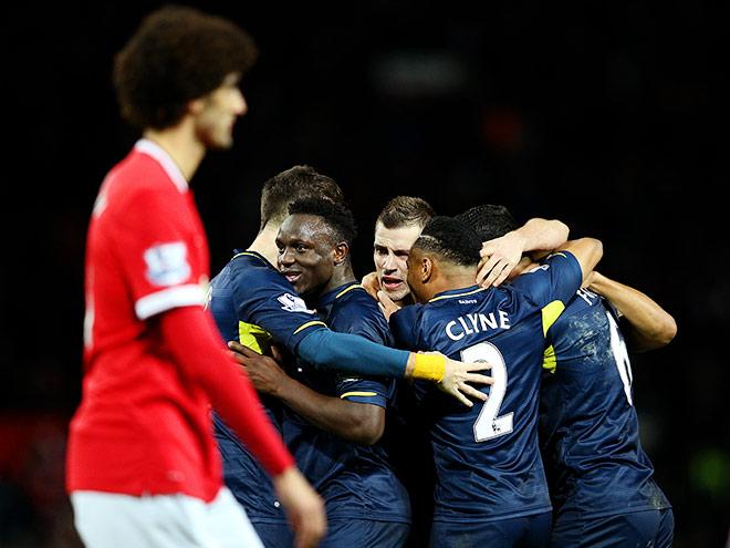 «Манчестер Юнайтед» – «Саутгемптон»