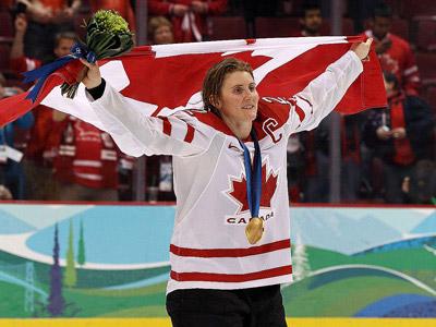 Сочи-2014. 5 фактов о женской сборной Канады