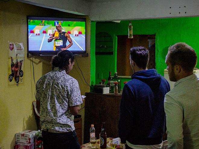Олимпиада-2016. Бразильский канал SporTV транслирует Игры из Рио-де-Жанейро