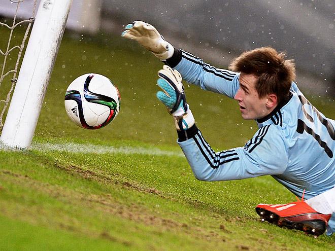 Азербайджан побеждает Норвегию, Германия громит Чехию. Обзор отбора ЧМ