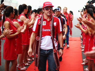 Главные слова о Гран-при Абу-Даби Формулы-1