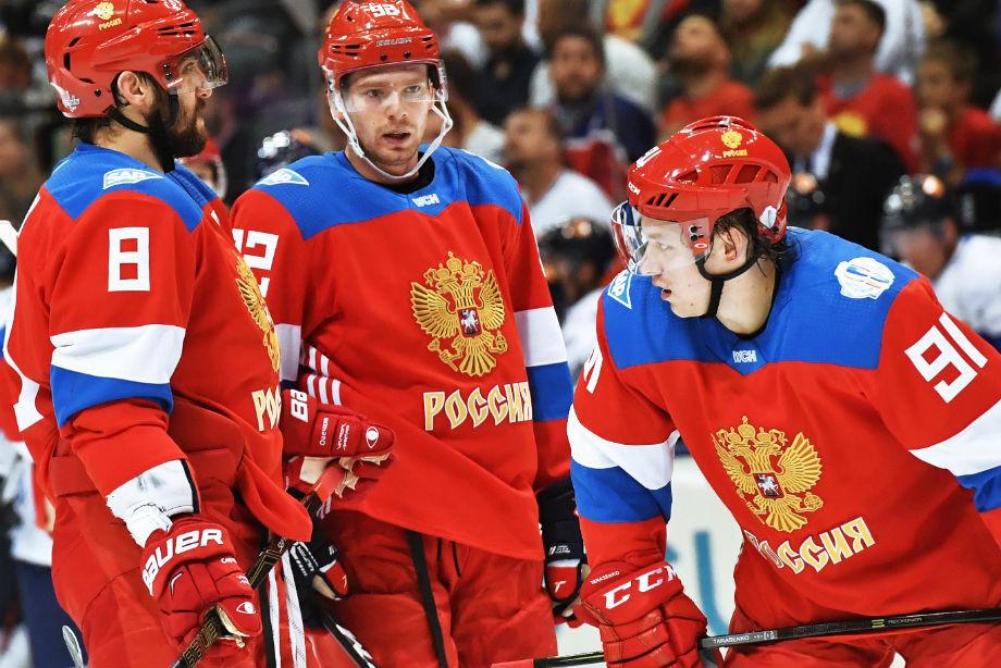 Ждёт ли Россия Овечкина и Кузнецова? Кто ещё из НХЛ может усилить сборную