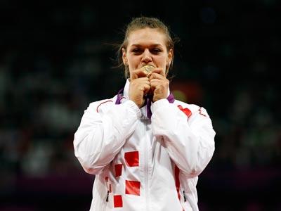 Сандра Перкович