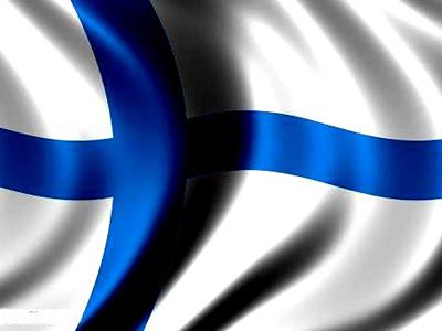 К барьеру! Сборная Финляндии
