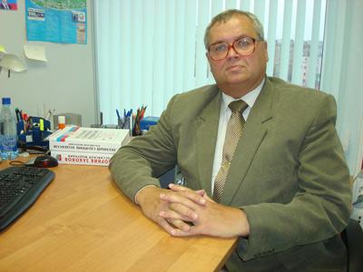 Анатолий Песков