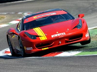 Превью к старту нового сезона Ferrari Challenge Europe