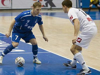 Последний матч сезона в Москве?