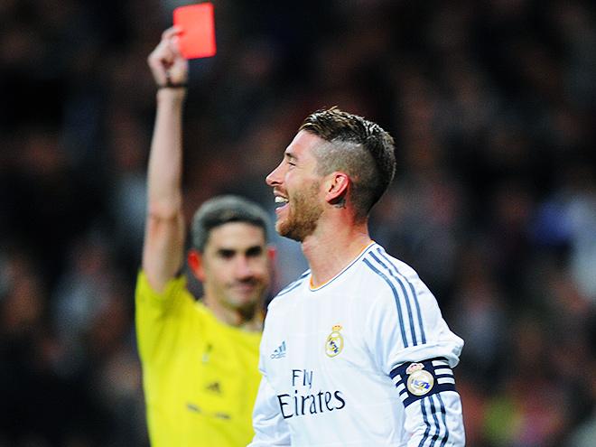 """""""Реал"""" — """"Барселона"""" — 3:4"""