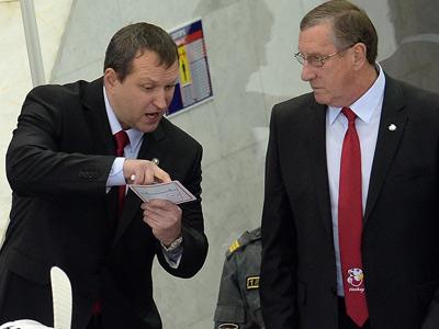 Превью игрового дня КХЛ (18.10.2013)