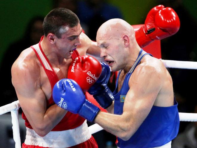 Российские боксёры: достижения в цифрах и фактах