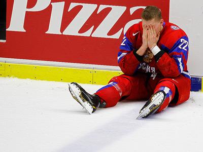 Владимир Дехтярёв — о проблемах российского хоккея