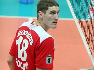 Михайлов: в финале будут Новосибирск с Казанью
