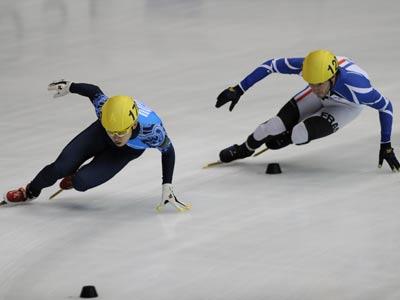 Итоги 3-го этапа Кубка мира по шорт-треку в Нагойе