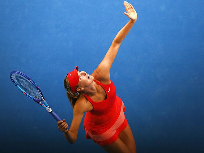 События седьмого игрового дня Australian Open