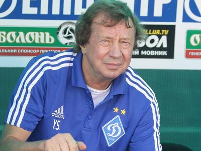 Юрий Сёмин об ответном матче с «Боруссией»