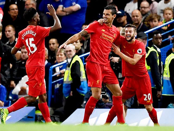«Челси» — «Ливерпуль»
