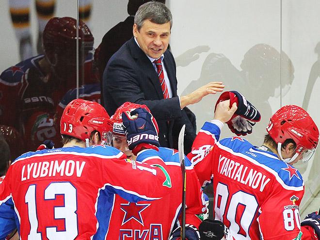 Дмитрий Картальнов