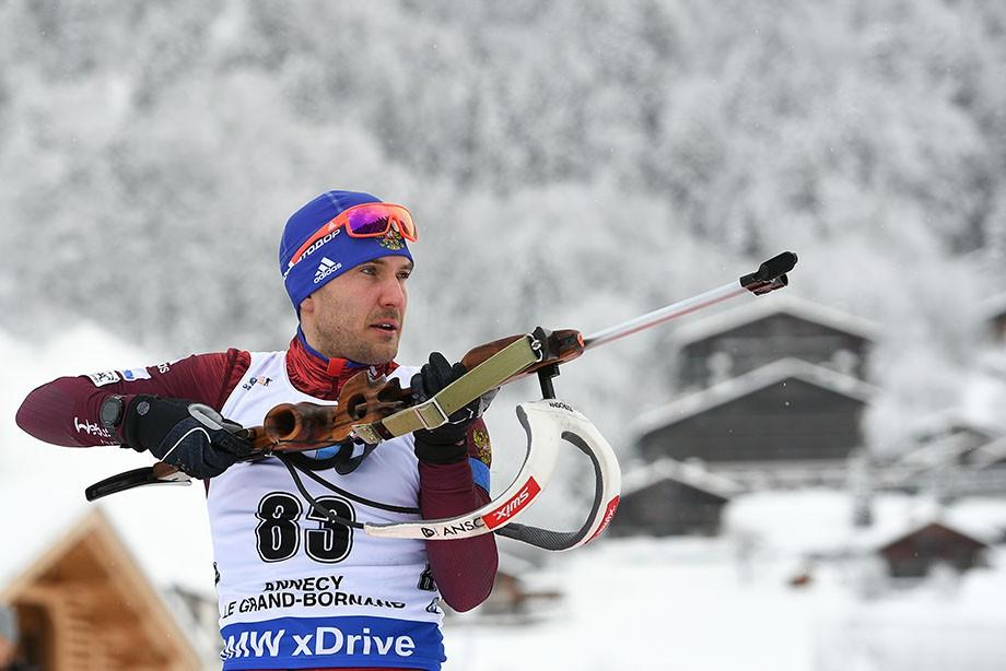 Йоханнес БоиМартен Фуркад распределили победу взачете индивидуальных гонок