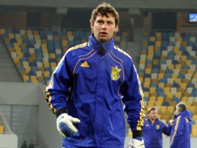 На Евро-2012 не попали несколько ведущих игроков сборной