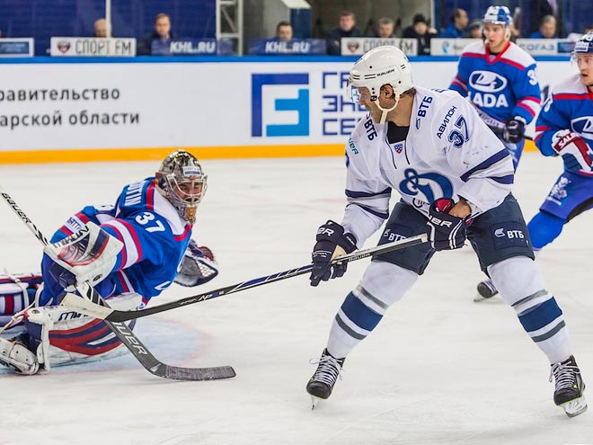 Обзор игрового дня КХЛ. 9.10.2015