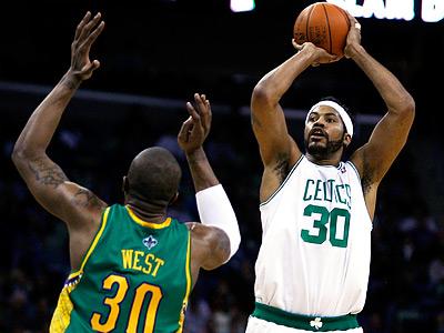 """НБА-2010/11. Из жизни """"жучков"""". День 140-й"""